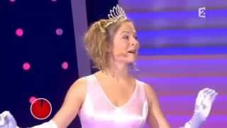 Constance [1er passage !!] Une nouvelle princesse arrive chez Disney - ONDAR