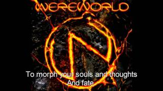 Watch Wereworld Wereworld video