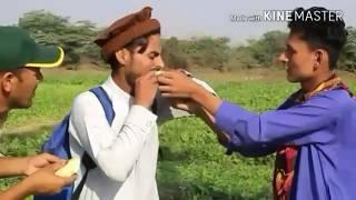 Pathan Ka Insaaf  funny Video clip 2018 New Zaror Dekhein