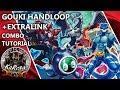 Gouki HANDLOOP + Extralink / Linkuriboh TCG European Legal!