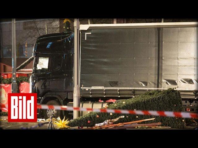 """Terror in Berlin -  Polnische Spedition: """"Das war nicht unser Fahrer!"""""""