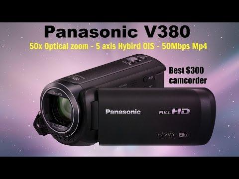 Comparison Test: 360-Cameras