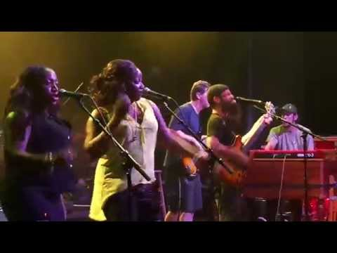 Groundation: Liberation Call - The Observatory - Santa Ana, CA - 08/30/2014