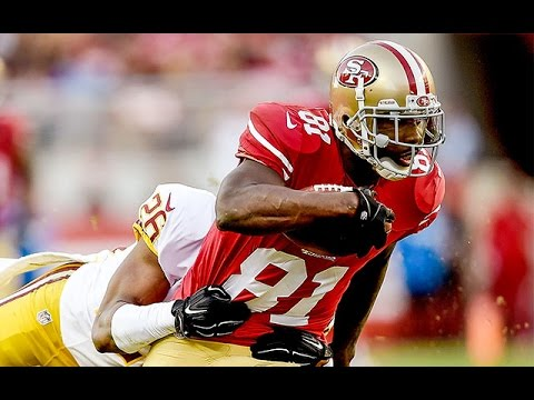 Anquan Boldin Highlights 2014-2015 (SEASON)
