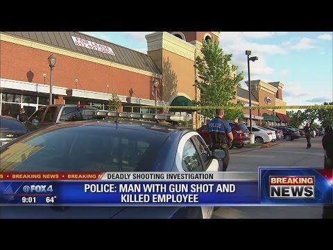 2 Dead in Arlington Restaurant Shooting