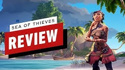 Sea of Thieves Review (2020)