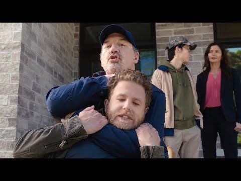 Crawford trailer (from the creator of Trailer Park Boys)
