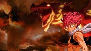 Main Theme || Fairy Tail OST || Yasuharu Takanashi