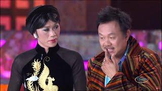 Hài Chí Tài, Hoài Linh, Kiều Oanh - Vietnamese Idols, Xe Ôm, Đại Gia Đình, Trăm Nhớ Ngàn Thương