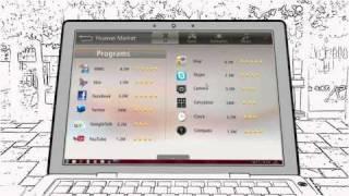 видео Huawei E583c
