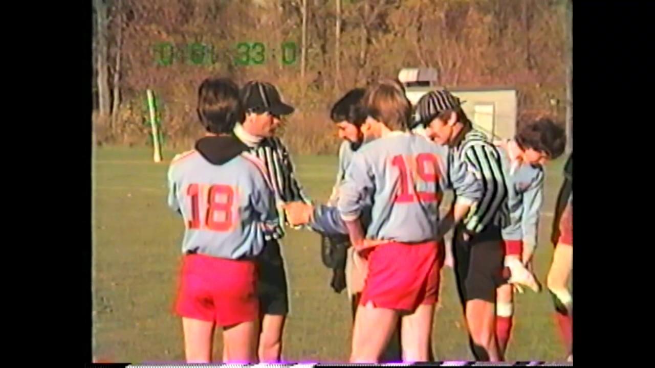 Chazy - Westport Mod Boys  10-10-86