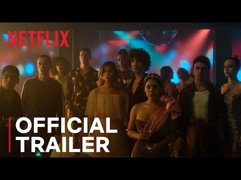 Elite: Season 3 | Official Trailer | Netflix
