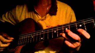 Phố Không Mùa - Guitar solo