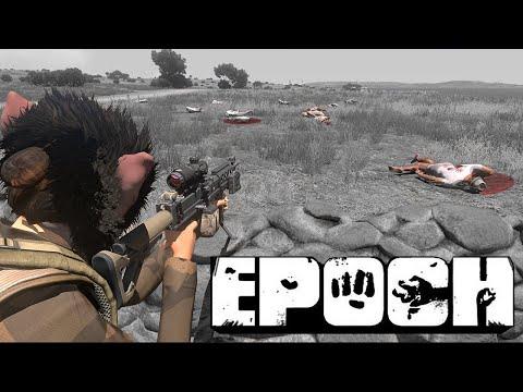 DDAY Arma 3 Epoch
