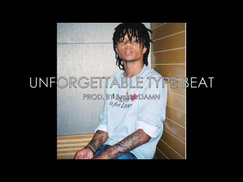 French Montana FT. Swae Lee Unforgettable Type Beat