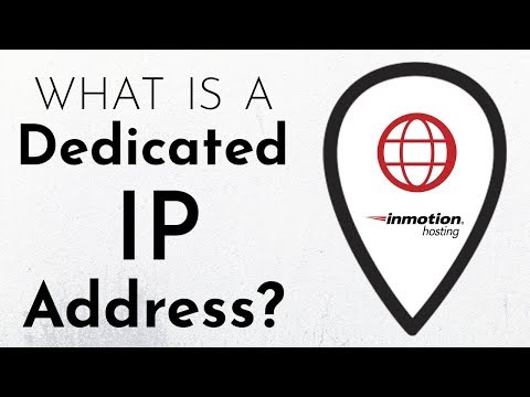 Do I Need a Dedicated IP Address?   The Official InMotion