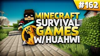 Minecraft Survival Games #162: EU REPRESENT! Thumbnail