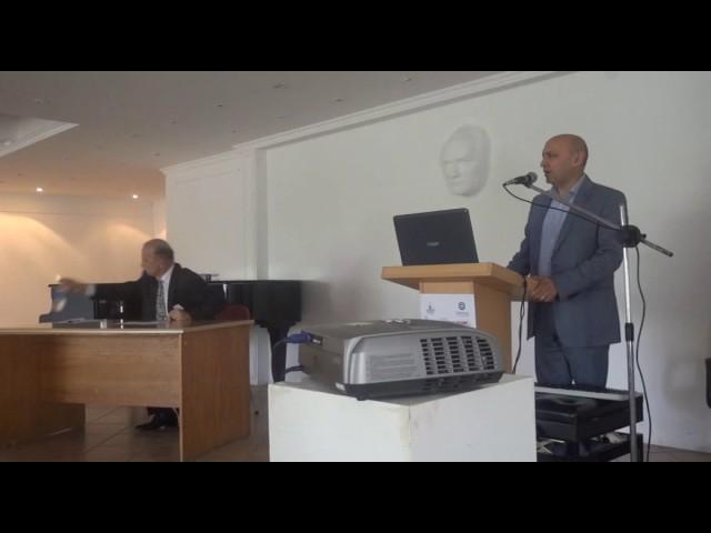 Y. Doç. Dr. Göktan AY -  Prof. Dr. Mustafa USLU - Genel Değerlendirme