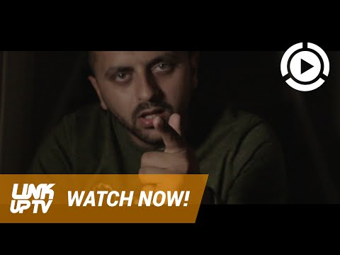 Shaker - Who Am I [Music Video] @shakerthebaker | Link Up TV