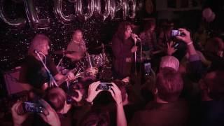 Alice Cooper Eighteen Live from the Astroturf Music Video