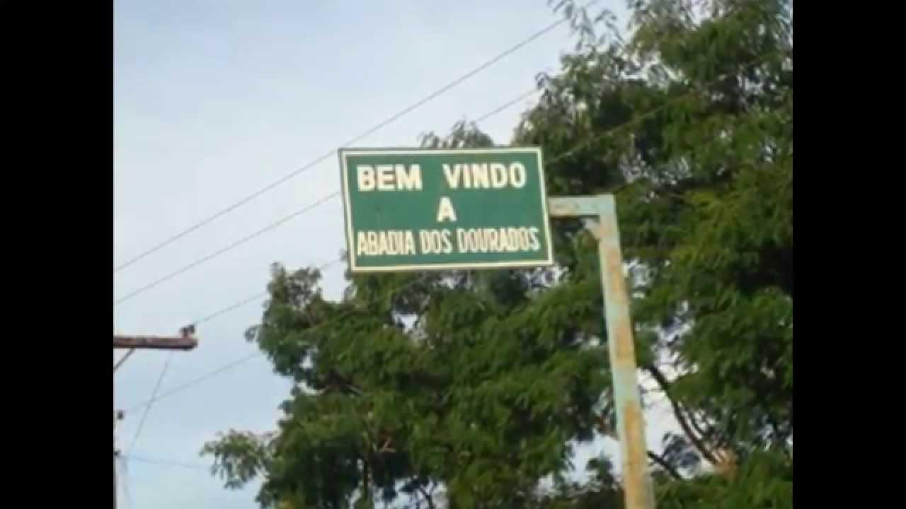 Abadia dos Dourados Minas Gerais fonte: i.ytimg.com