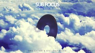 Turn Back Time (Bro Safari and ETC! ETC! Remix)
