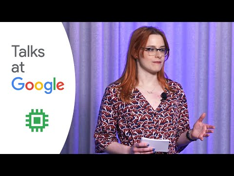 "Victoria Turk: ""Digital Etiquette: The Future of Good Manners"" 