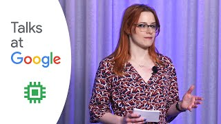 "Victoria Turk: ""Digital Etiquette: The Future of Good Manners"" | Talks at Google"