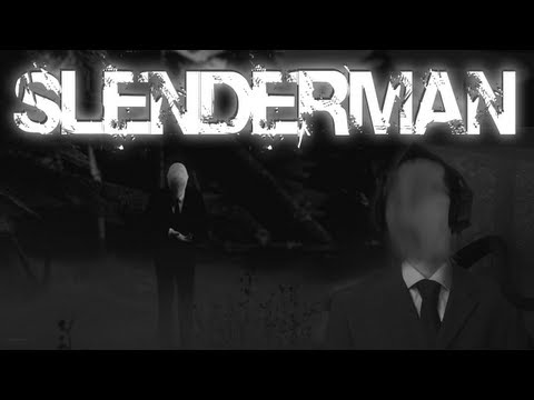 Slenderman (Original Game)