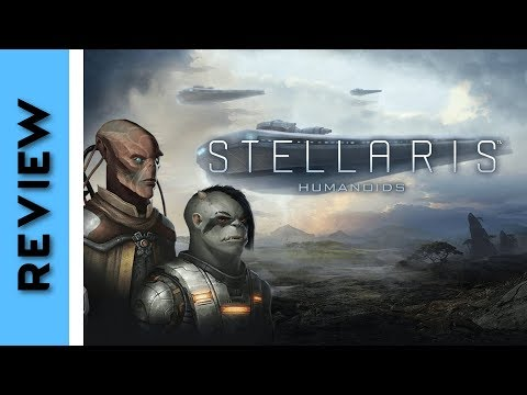 Stellaris: Humanoids Species Pack - Review
