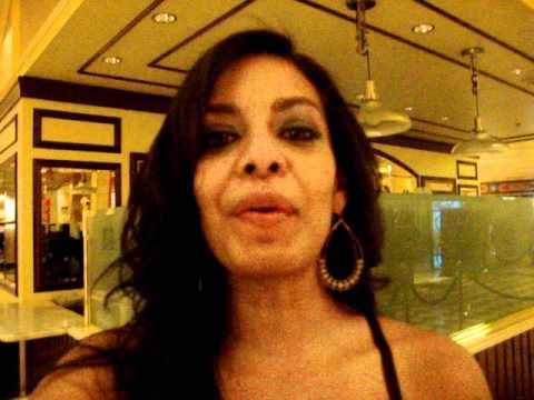 Vegas Vlog: After Phantom of the Opera