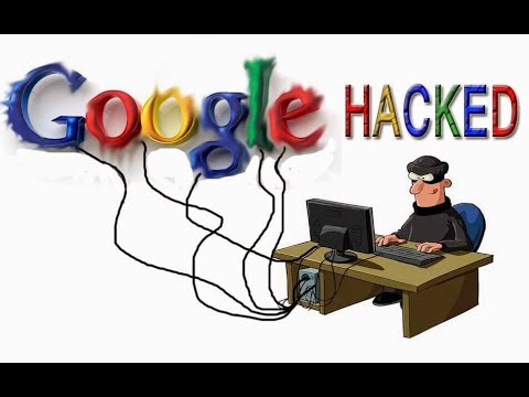 Google hacking tutorial
