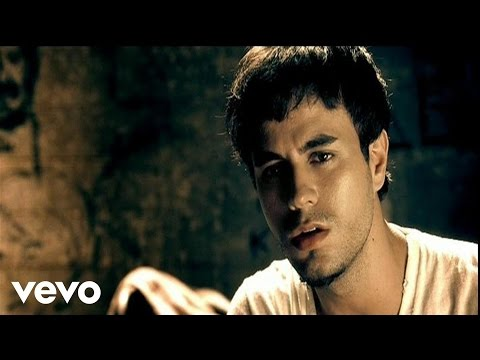 tired of being enrique iglesias mp3
