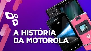 A história da Motorola - TecMundo