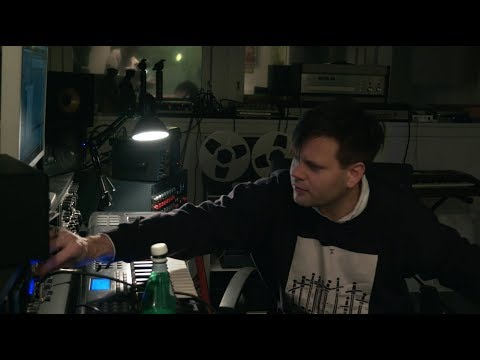 Trentemøller: The Science of Fixion (a music documentary)