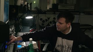 Trentemøller: The Science of Fixion (a music documentary)