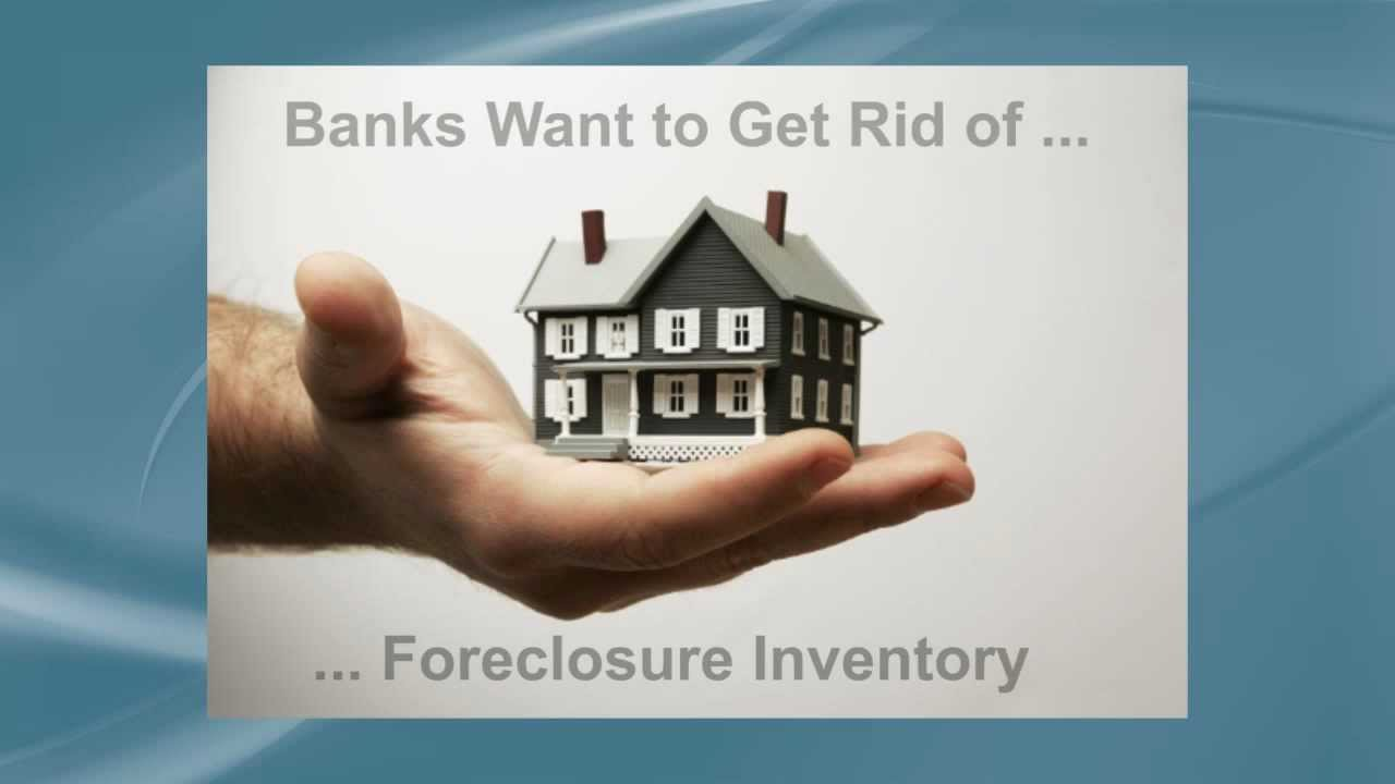 How To Buy A Foreclosed Home Foreclosure Com Youtube