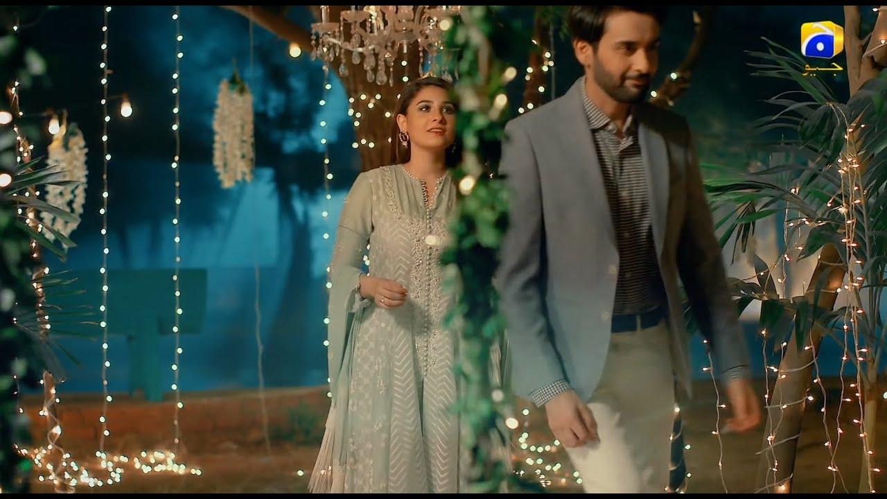 Download Upcoming Drama  | Teaser | Affan Waheed | Hina Altaf | Komal Aziz | Har Pal Geo