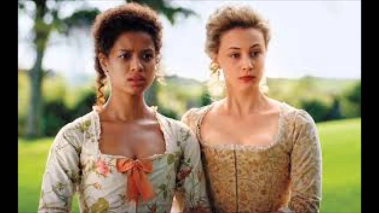 Belle 2014 my movie review dido elizabeth belle youtube