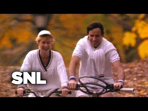The Love Toilet - SNL
