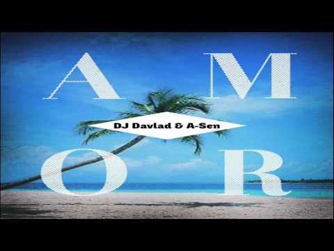 A-Sen feat. Dj DaVlad - Amor
