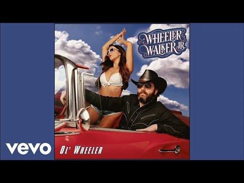 Wheeler Walker Jr. - Ain't Got Enough Dick to Go Around (Audio)
