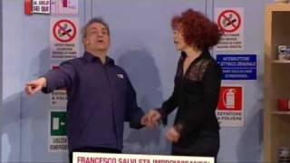 GRAZIE AL CIELO SEI QUI - Francesco Salvi (Finalista)