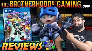 MIGHTY NO. 9 Review // What The Hell Happened? - The Brotherhood of Gaming