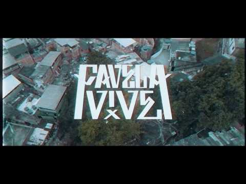 Favela Vive 3 - ADL, Choice, Djonga, Menor do Chapa & Negra Li (Prod. Índio & Mortão)