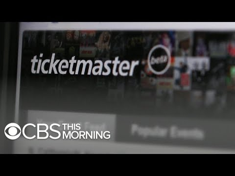Brooksie - Ticketmaster Denies Ripping Off Customers With Scalping Scheme