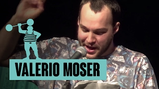 Valerio Moser – Rolf