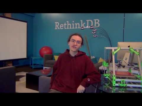 RethinkDB 1.11: query profiler, new streaming algorithm, devops enhancements