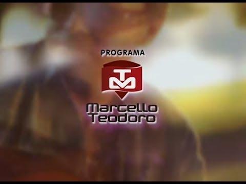 Programa Marcello Teodoro - 23 de Julho de 2017 - Rede Família
