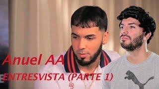 Anuel AA habla con Juanpa (Parodia)